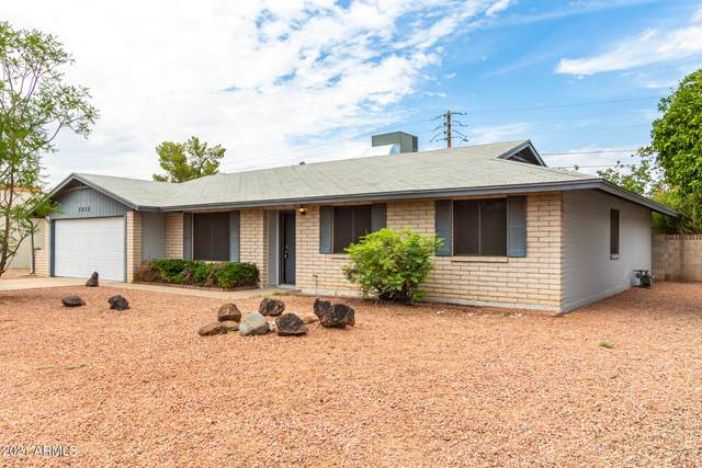 3912 E Shaw Butte Drive, Phoenix, AZ 85028 (MLS #6277100) :: Elite Home Advisors
