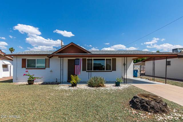 1381 S Lawther Drive, Apache Junction, AZ 85120 (MLS #6277157) :: Yost Realty Group at RE/MAX Casa Grande
