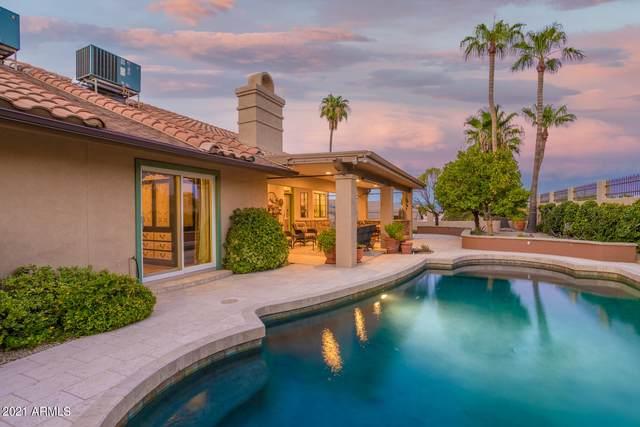 2763 E Winchcomb Drive, Phoenix, AZ 85032 (MLS #6277209) :: Executive Realty Advisors
