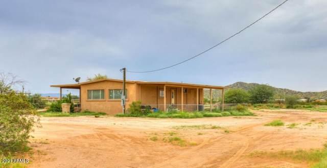 6654 N Sage Street, Maricopa, AZ 85139 (MLS #6277282) :: Executive Realty Advisors