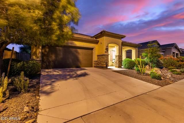 20425 N 259TH Avenue, Buckeye, AZ 85396 (MLS #6277300) :: Klaus Team Real Estate Solutions