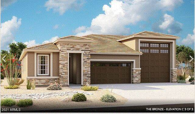24581 N Oxen Road, Florence, AZ 85132 (MLS #6277474) :: Yost Realty Group at RE/MAX Casa Grande
