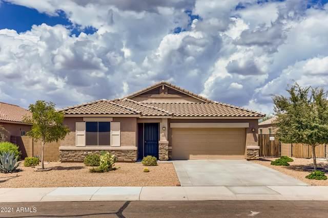 13520 W Desert Moon Way, Peoria, AZ 85383 (MLS #6277523) :: Elite Home Advisors