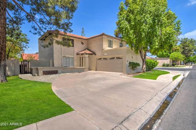 330 E Breckenridge Way, Gilbert, AZ 85234 (MLS #6277558) :: Elite Home Advisors