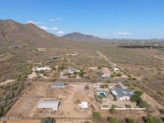 3750 E Cloud Road, Cave Creek, AZ 85331 (MLS #6277779) :: Elite Home Advisors