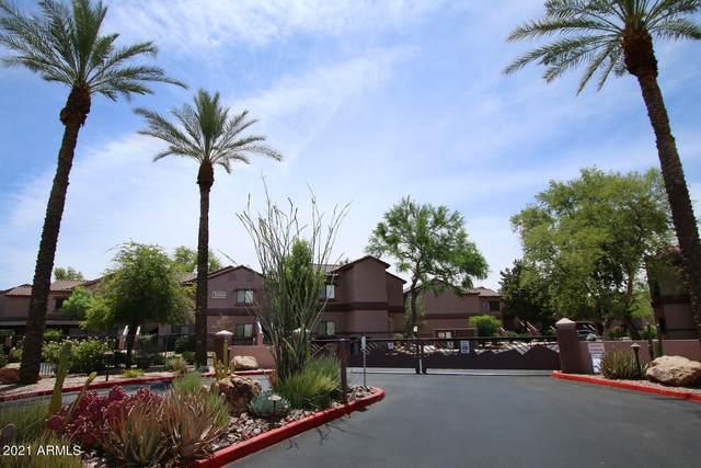 9555 E Raintree Drive #2044, Scottsdale, AZ 85260 (MLS #6277979) :: The Dobbins Team