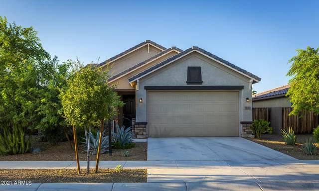 5240 W Leodra Lane, Laveen, AZ 85339 (MLS #6278086) :: Elite Home Advisors