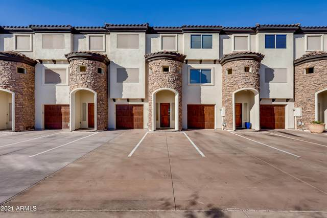 11652 N Saguaro Boulevard #3, Fountain Hills, AZ 85268 (MLS #6278203) :: The Dobbins Team