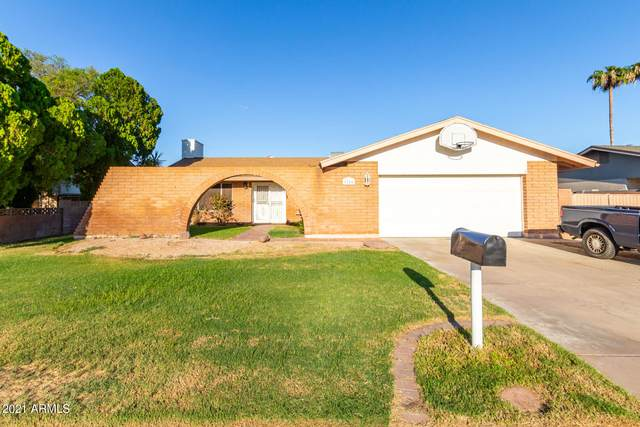 1315 S Polly Ann Drive, Tempe, AZ 85281 (MLS #6278231) :: Elite Home Advisors