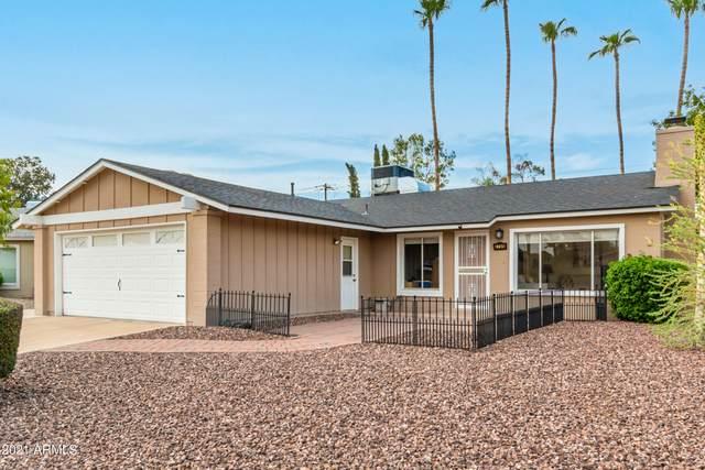 2706 E Dahlia Drive, Phoenix, AZ 85032 (MLS #6278237) :: Elite Home Advisors