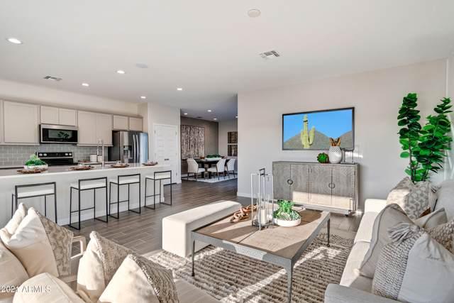 1456 W Siboney Street, San Tan Valley, AZ 85143 (MLS #6278306) :: Elite Home Advisors