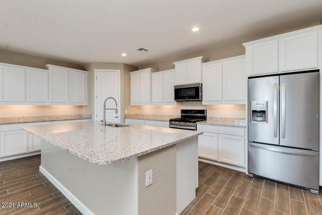 1403 W Chillingham Road, San Tan Valley, AZ 85143 (MLS #6278497) :: Elite Home Advisors