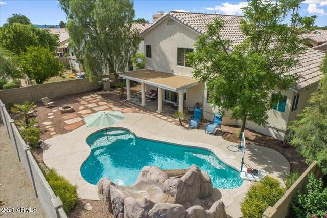 1571 W Cindy Street, Chandler, AZ 85224 (MLS #6278507) :: Elite Home Advisors