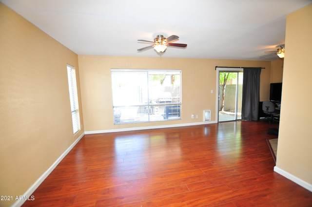 1051 S Dobson Road #137, Mesa, AZ 85202 (MLS #6278537) :: Yost Realty Group at RE/MAX Casa Grande