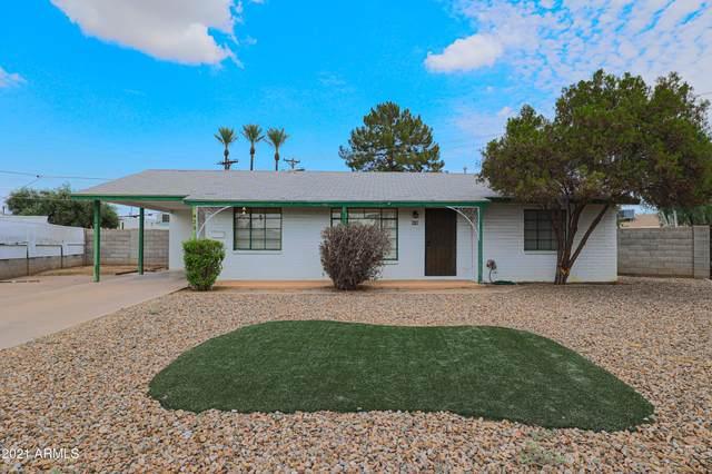 425 S Lazona Drive, Mesa, AZ 85204 (MLS #6278691) :: Yost Realty Group at RE/MAX Casa Grande