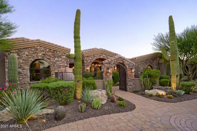 8867 E Diamond Rim Drive, Scottsdale, AZ 85255 (MLS #6278696) :: Elite Home Advisors