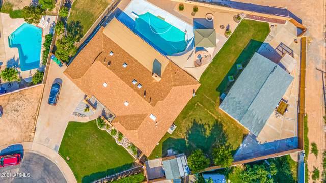 755 E 7TH Place, Mesa, AZ 85203 (MLS #6278729) :: Klaus Team Real Estate Solutions