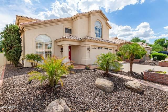 3615 E Desert Willow Road, Phoenix, AZ 85044 (MLS #6278736) :: Yost Realty Group at RE/MAX Casa Grande