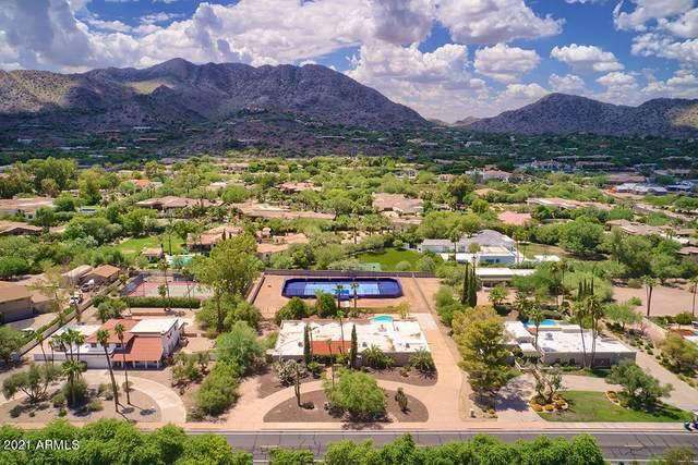 8302 N Mockingbird Lane, Paradise Valley, AZ 85253 (MLS #6278781) :: Elite Home Advisors