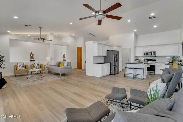 16526 N 105TH Street, Scottsdale, AZ 85255 (MLS #6278902) :: Klaus Team Real Estate Solutions