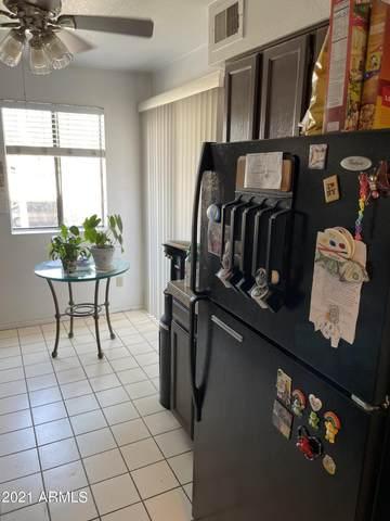 9275 E Mission Lane #210, Scottsdale, AZ 85258 (MLS #6278909) :: Elite Home Advisors