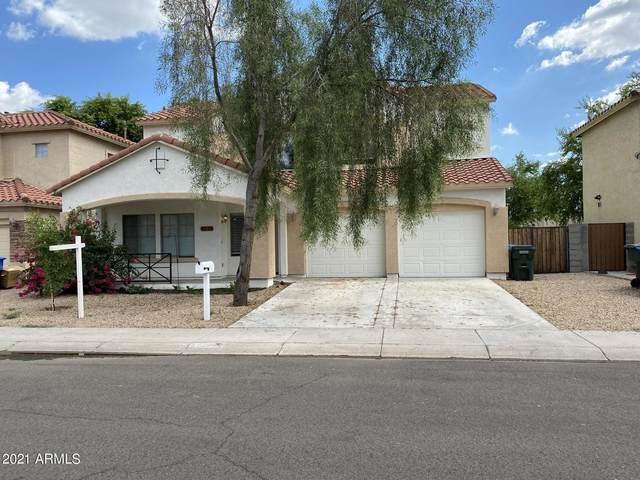 2907 W Cavalier Drive, Phoenix, AZ 85017 (MLS #6279034) :: The Ellens Team