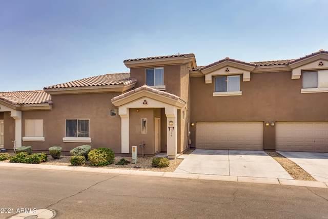 8125 W Beck Lane, Peoria, AZ 85382 (MLS #6279153) :: Executive Realty Advisors