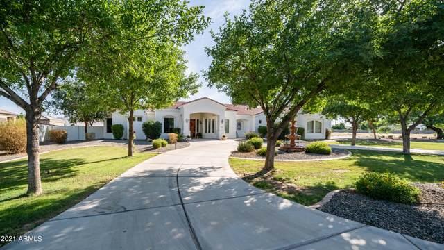 19907 E Elaine Circle, Queen Creek, AZ 85142 (MLS #6279407) :: Elite Home Advisors
