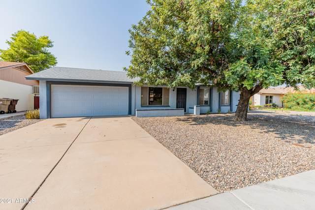 10540 W Diana Avenue, Peoria, AZ 85345 (MLS #6279594) :: Dave Fernandez Team   HomeSmart