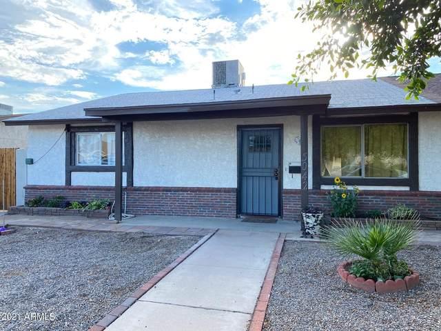 5042 N 42ND Avenue, Phoenix, AZ 85019 (MLS #6279630) :: Yost Realty Group at RE/MAX Casa Grande