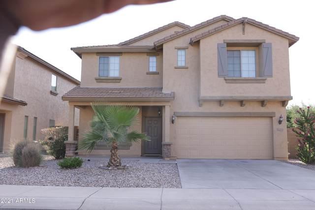 15911 N 22ND Lane, Phoenix, AZ 85023 (MLS #6279763) :: Long Realty West Valley