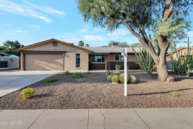 226 E La Vista Drive, Goodyear, AZ 85338 (MLS #6279772) :: Yost Realty Group at RE/MAX Casa Grande