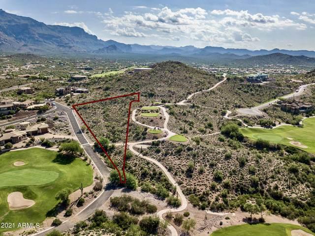 4335 S El Camino Del Bien, Gold Canyon, AZ 85118 (MLS #6279817) :: The Copa Team | The Maricopa Real Estate Company