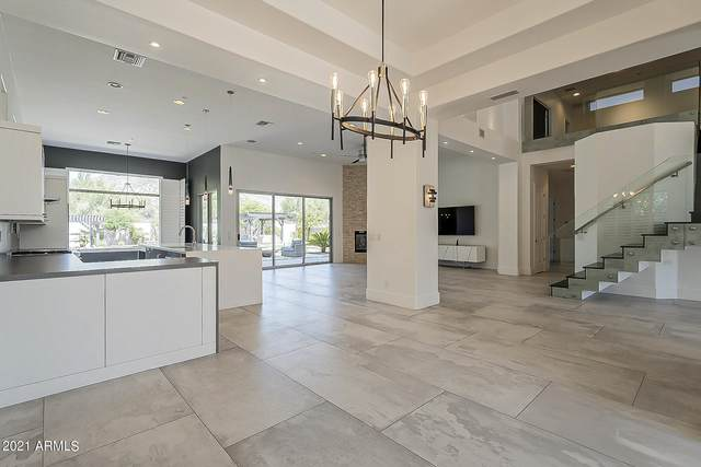 17451 N 101ST Way, Scottsdale, AZ 85255 (MLS #6279850) :: The Everest Team at eXp Realty