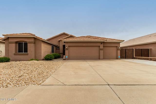 8621 W Jenan Drive, Peoria, AZ 85345 (MLS #6279873) :: Elite Home Advisors