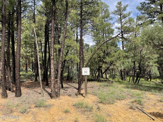 4520 W Hawthorn Road, Show Low, AZ 85901 (MLS #6279882) :: Keller Williams Realty Phoenix