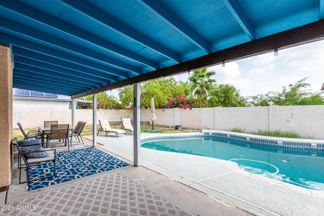 1501 E Utopia Road, Phoenix, AZ 85024 (MLS #6279923) :: neXGen Real Estate