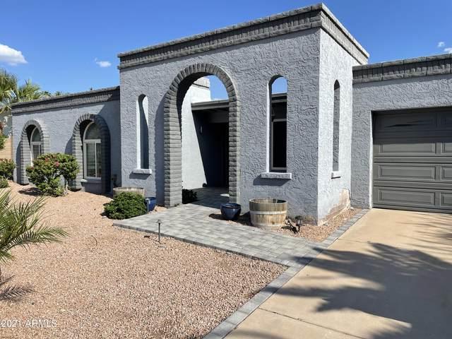 2513 W Straford Drive, Chandler, AZ 85224 (MLS #6280037) :: Yost Realty Group at RE/MAX Casa Grande