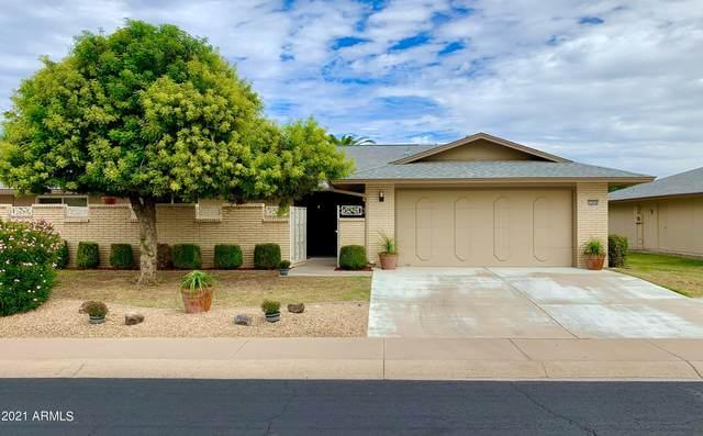 12934 W Maplewood Drive, Sun City West, AZ 85375 (MLS #6280168) :: The Copa Team   The Maricopa Real Estate Company