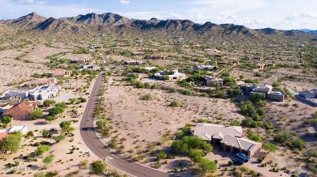 8750 S Santa Elizabeth Drive, Goodyear, AZ 85338 (MLS #6280230) :: Executive Realty Advisors