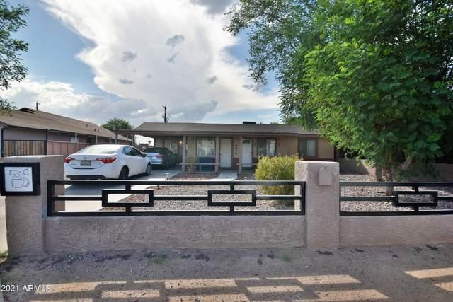 4414 N 22ND Drive, Phoenix, AZ 85015 (MLS #6280241) :: Elite Home Advisors