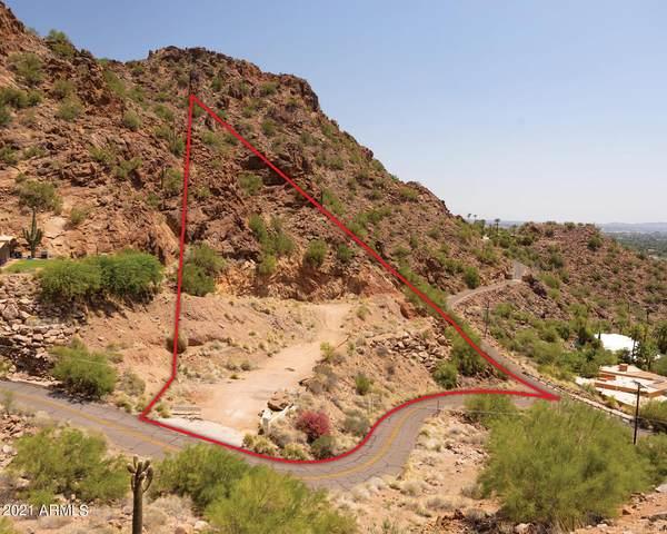 5246 E Red Rock Drive, Phoenix, AZ 85018 (MLS #6280387) :: Fred Delgado Real Estate Group