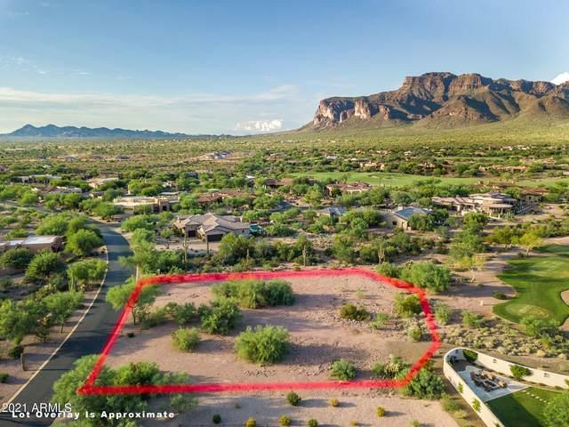 3405 S Ponderosa Drive S, Gold Canyon, AZ 85118 (MLS #6280542) :: Dave Fernandez Team | HomeSmart