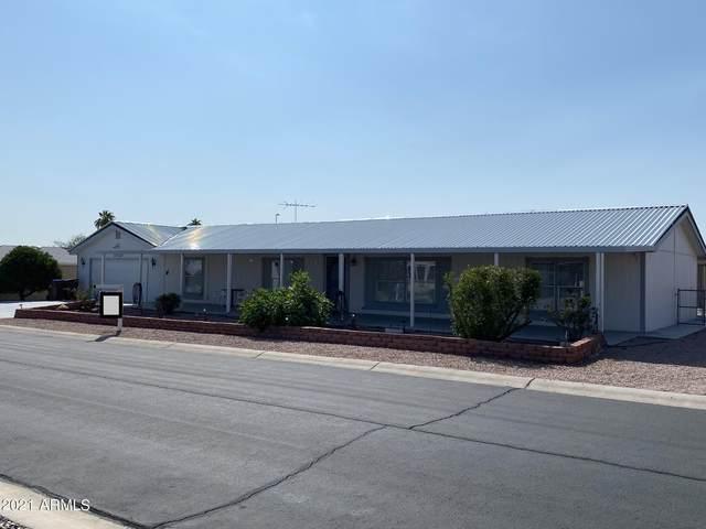 3710 N Montana Avenue, Florence, AZ 85132 (MLS #6280623) :: The Copa Team | The Maricopa Real Estate Company