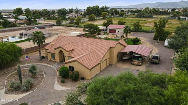 7026 N Alsup Road, Litchfield Park, AZ 85340 (MLS #6280635) :: neXGen Real Estate