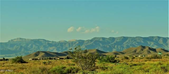 7248 E Nugget Avenue, Kingman, AZ 86401 (MLS #6280661) :: The Copa Team | The Maricopa Real Estate Company