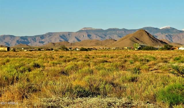7254 E Nugget Avenue, Kingman, AZ 86401 (MLS #6280667) :: The Copa Team | The Maricopa Real Estate Company