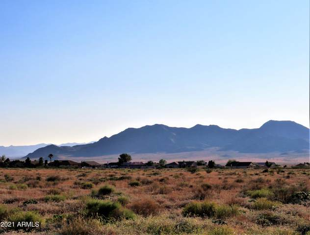 7236-7254 Nugget Avenue, Kingman, AZ 86401 (MLS #6280677) :: Keller Williams Realty Phoenix