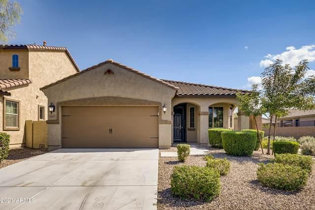 3687 E Rakestraw Lane, Gilbert, AZ 85298 (MLS #6280881) :: Elite Home Advisors