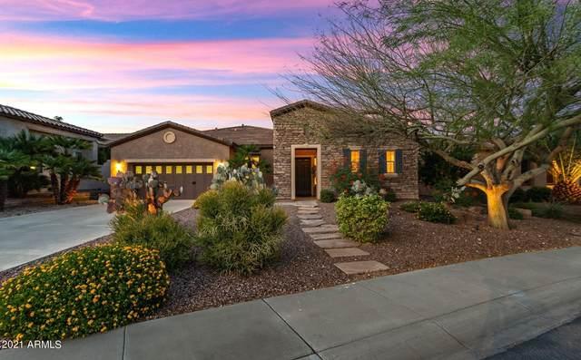 28347 N 123RD Lane, Peoria, AZ 85383 (MLS #6281249) :: Elite Home Advisors